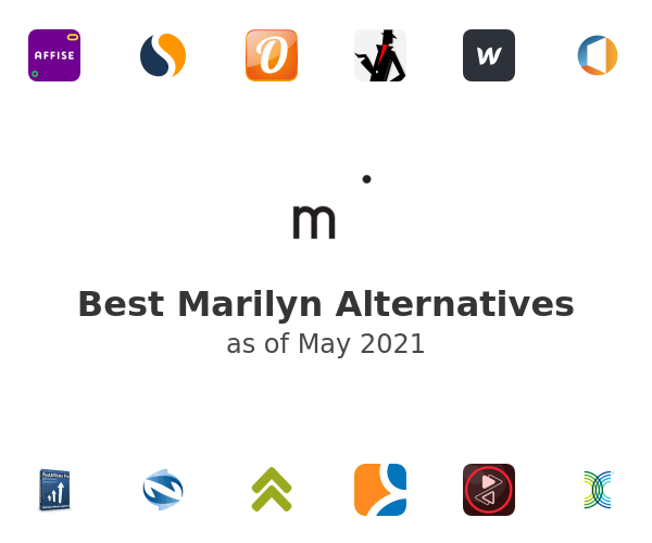 Best Marilyn Alternatives