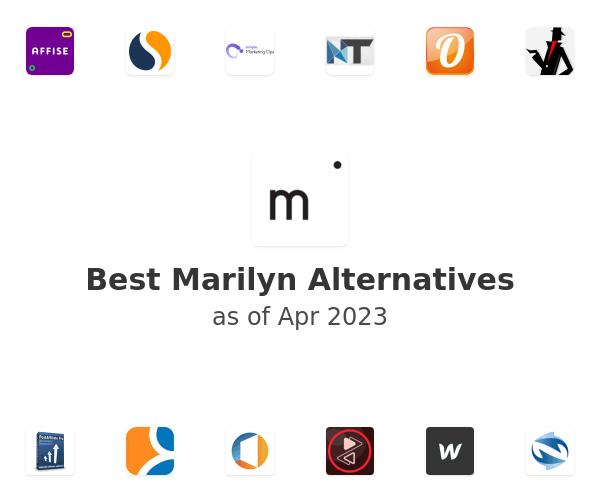 Best Marilyn Alternatives