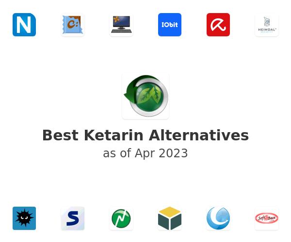 Best Ketarin Alternatives