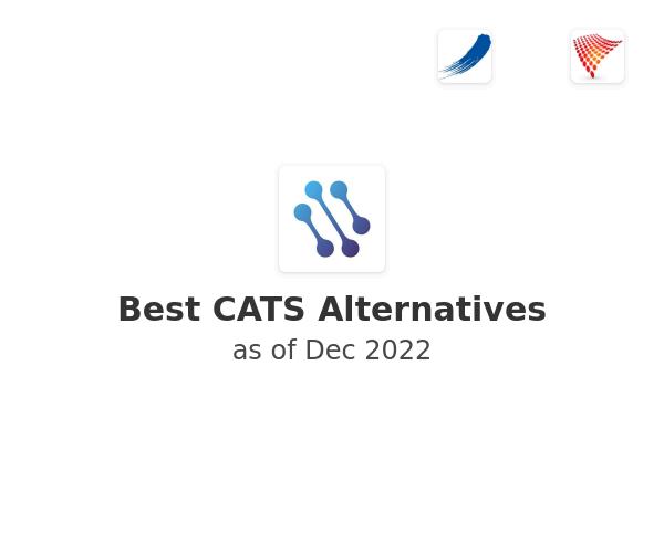 Best CATS Alternatives