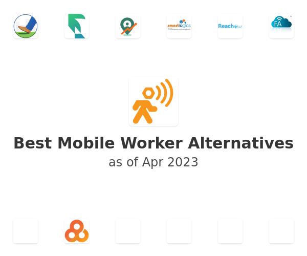 Best Mobile Worker Alternatives