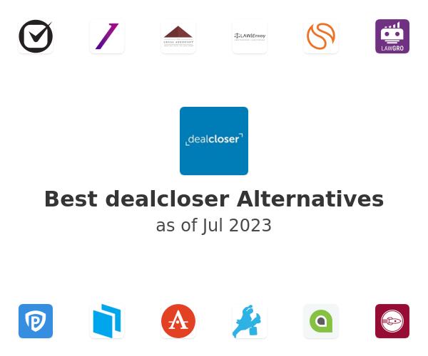 Best dealcloser Alternatives