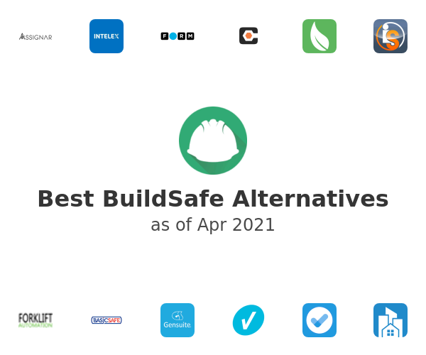 Best BuildSafe Alternatives