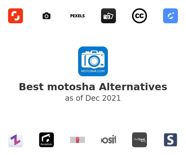 Best motosha Alternatives