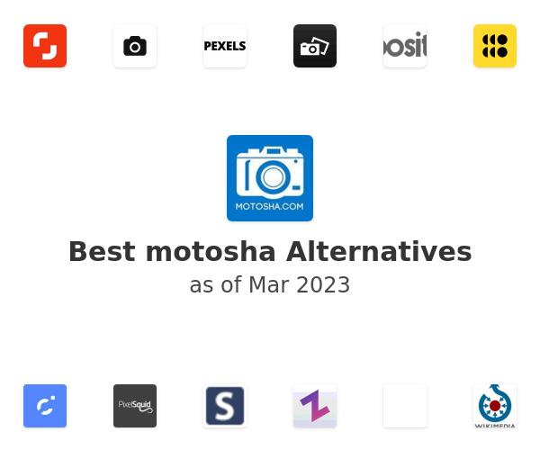 Best motosha Alternatives