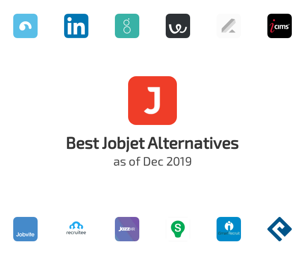 Best Jobjet Alternatives