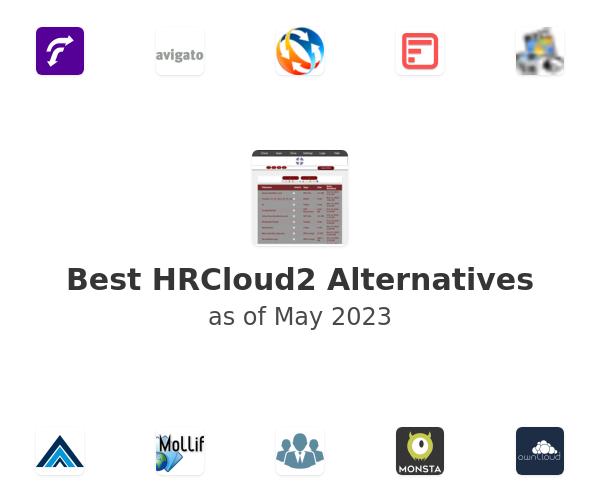 Best HRCloud2 Alternatives