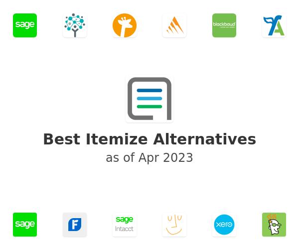 Best Itemize Alternatives