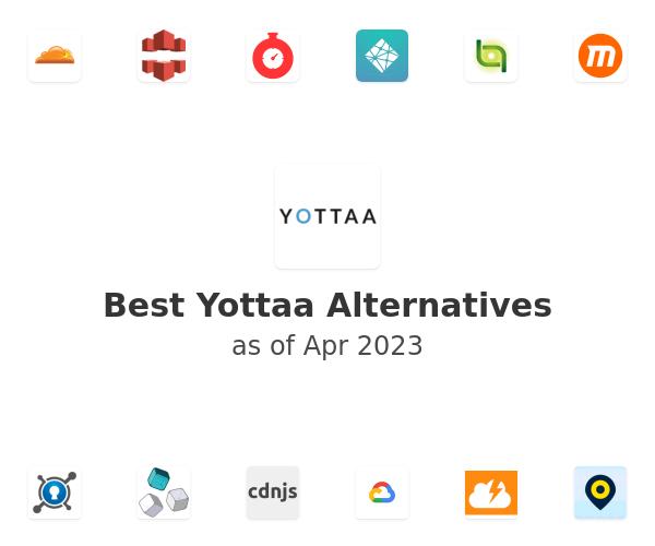 Best Yottaa Alternatives