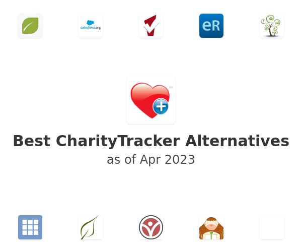 Best CharityTracker Alternatives