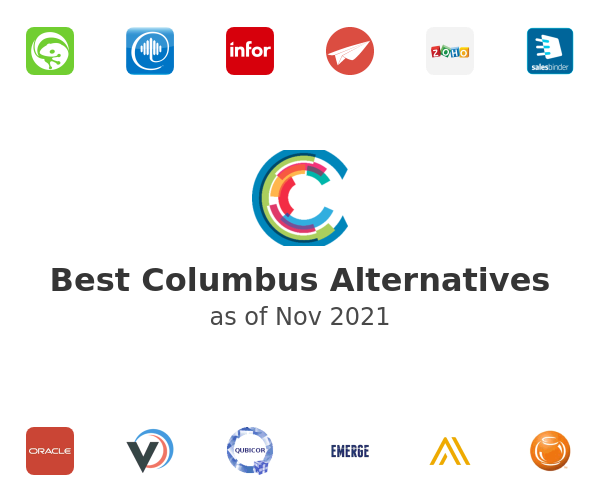 Best Columbus Alternatives