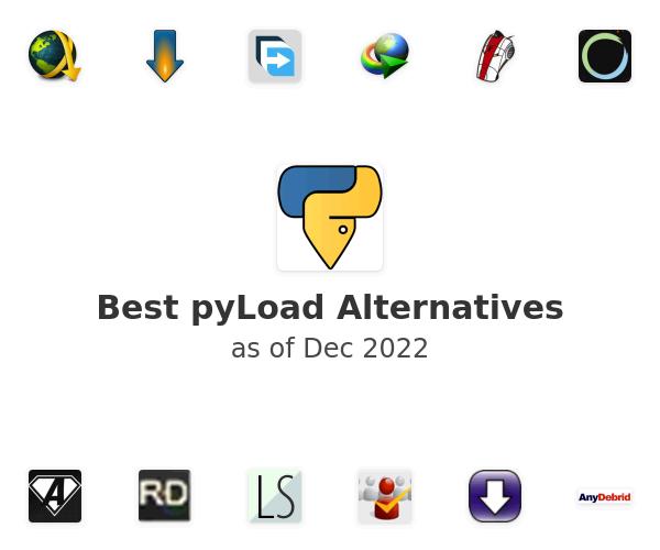 Best pyLoad Alternatives