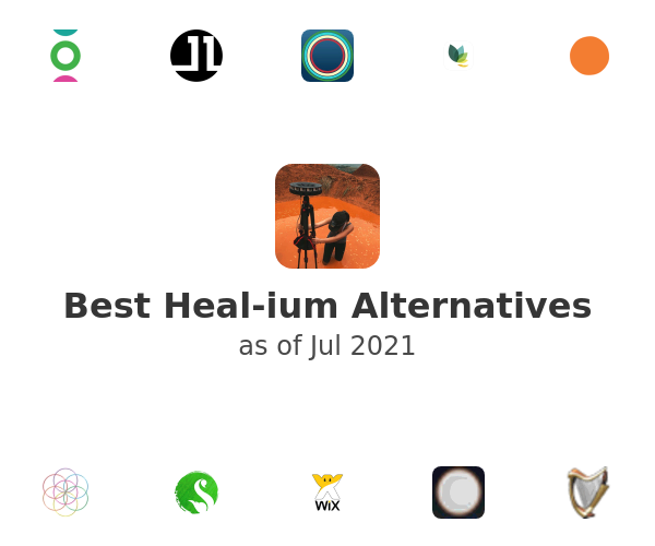 Best Heal-ium Alternatives