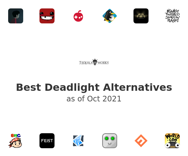 Best Deadlight Alternatives