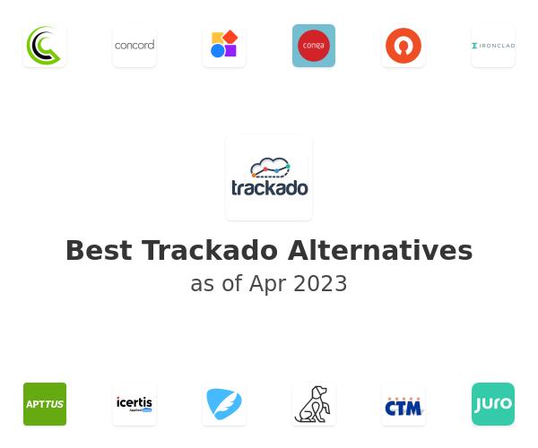 Best Trackado Alternatives