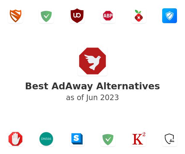 Best AdAway Alternatives
