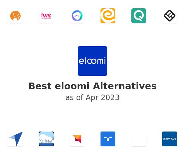 Best eloomi Alternatives