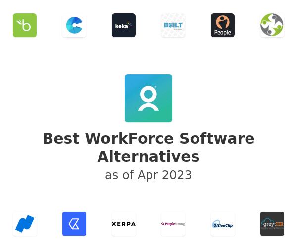 Best WorkForce Software Alternatives