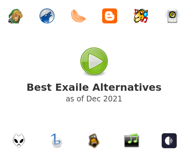 Best Exaile Alternatives
