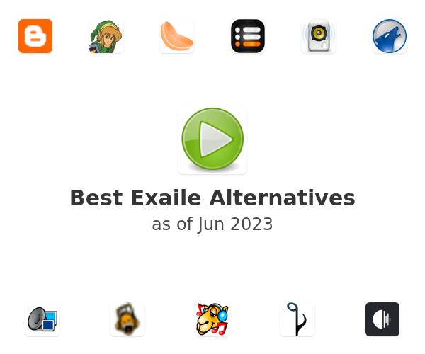 Best Exaile Alternatives