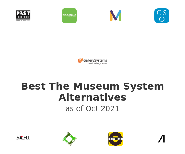 Best The Museum System Alternatives