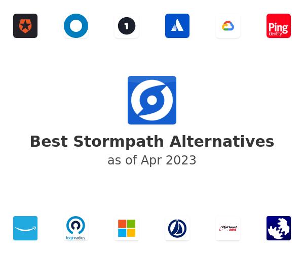 Best Stormpath Alternatives