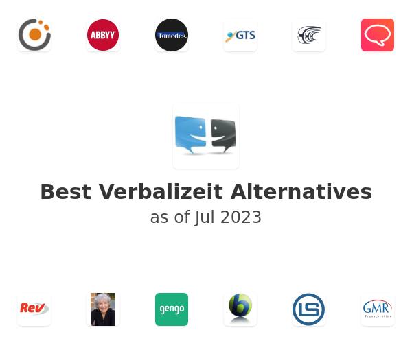 Best Verbalizeit Alternatives