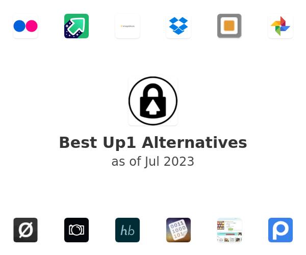Best Up1 Alternatives