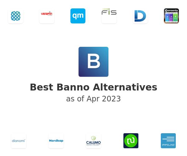 Best Banno Alternatives
