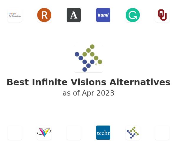 Best Infinite Visions Alternatives