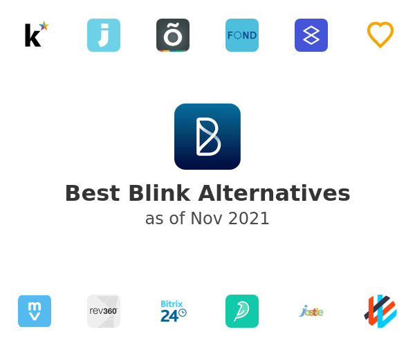 Best Blink Alternatives