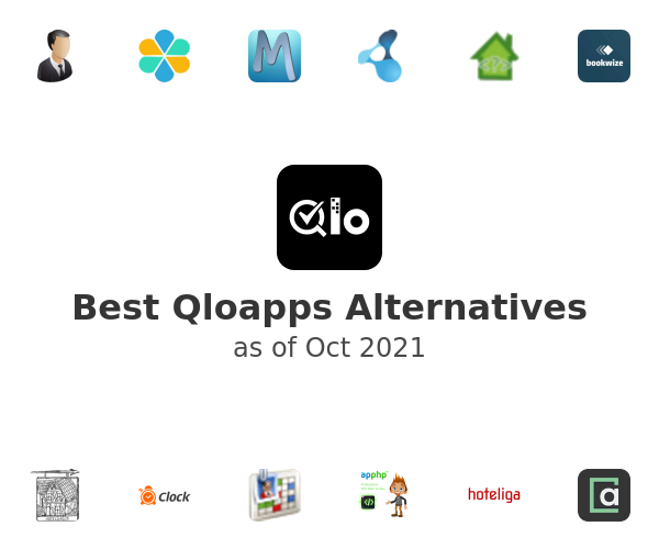Best Qloapps Alternatives
