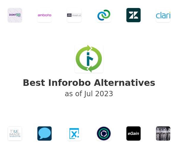 Best Inforobo Alternatives