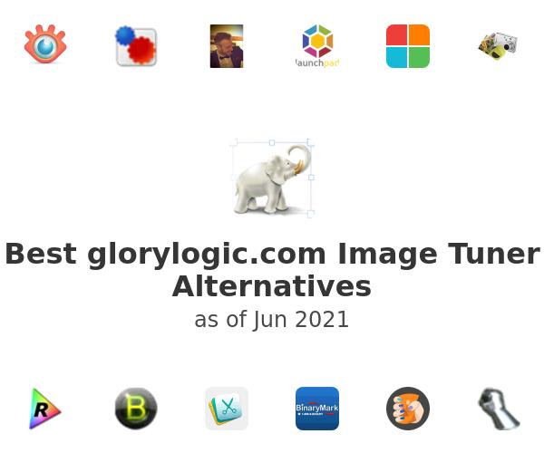 Best Image Tuner Alternatives