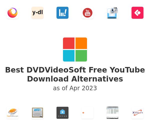 Best Free YouTube Download Alternatives