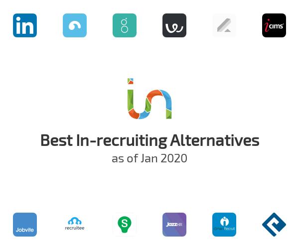 Best In-recruiting Alternatives