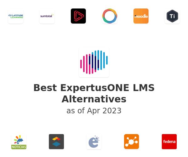 Best ExpertusONE LMS Alternatives