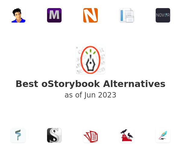 Best oStorybook Alternatives