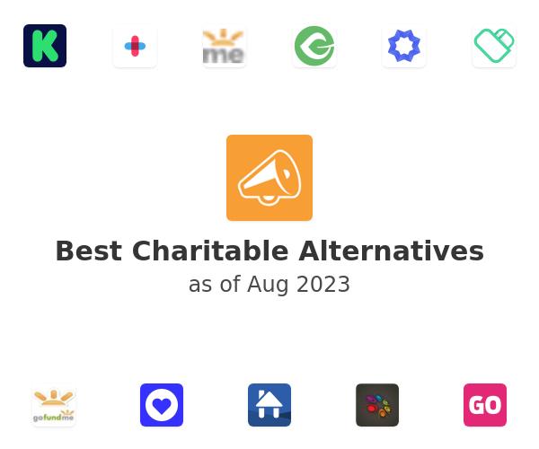 Best Charitable Alternatives