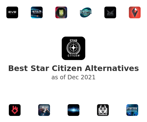 Best Star Citizen Alternatives