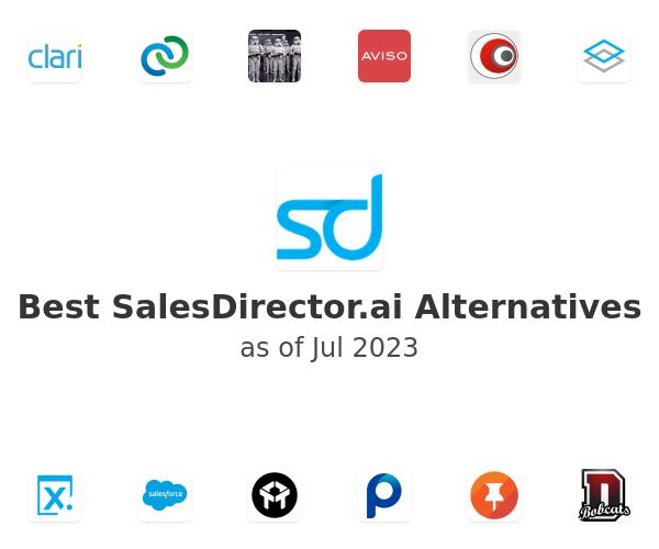 Best SalesDirector.ai Alternatives