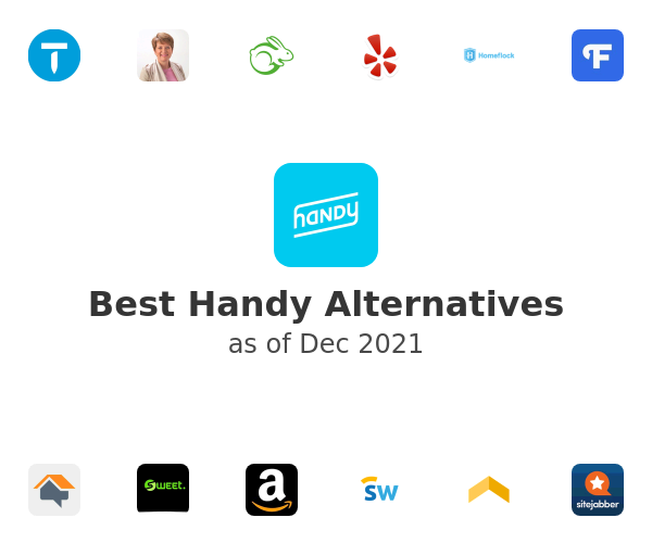 Best Handy Alternatives