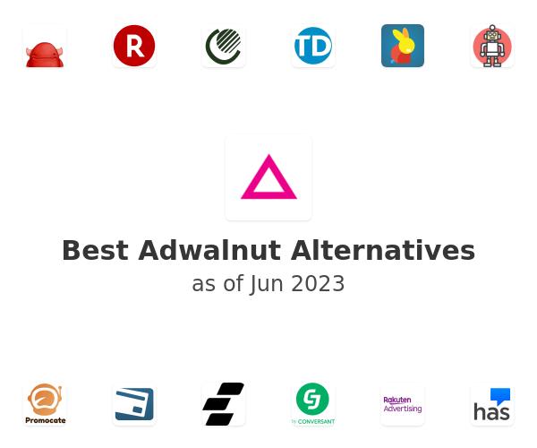 Best Adwalnut Alternatives