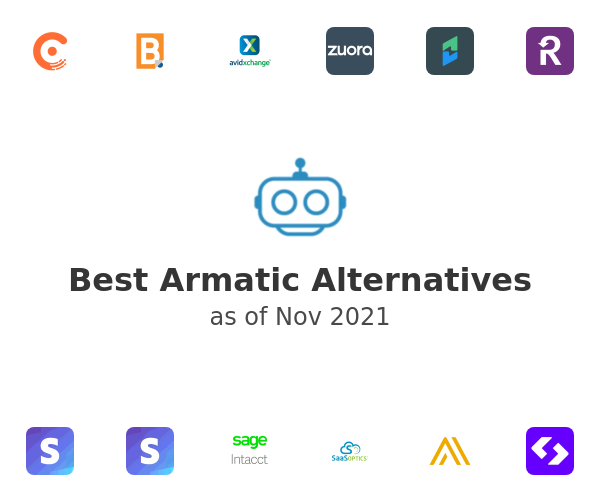 Best Armatic Alternatives