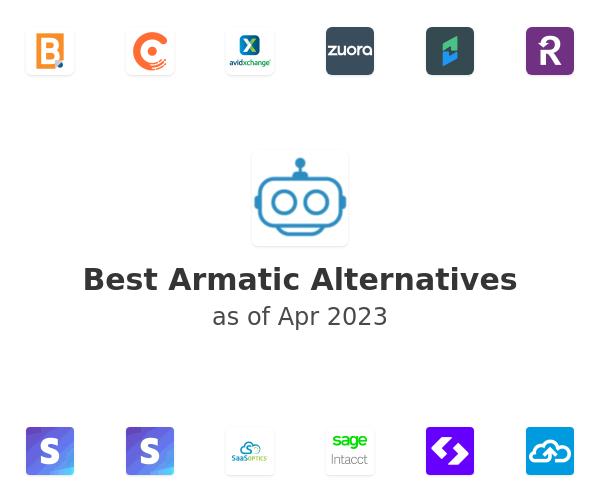 Best Armatic Alternatives