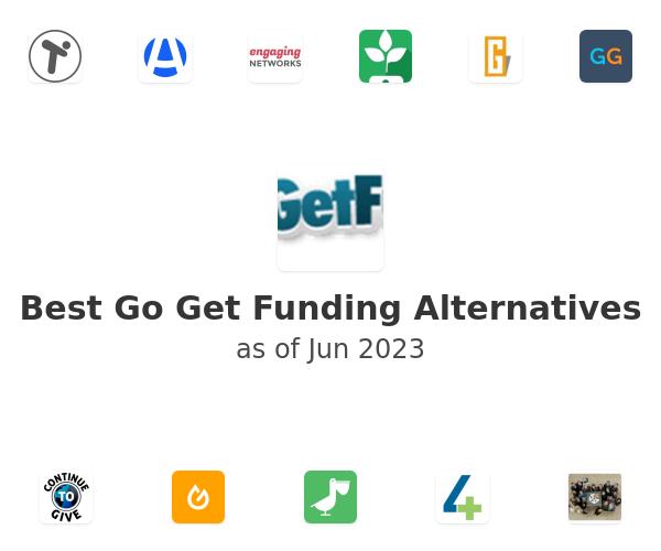 Best Go Get Funding Alternatives