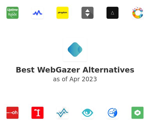 Best WebGazer Alternatives