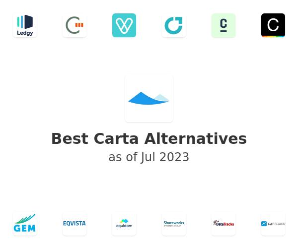 Best Carta Alternatives