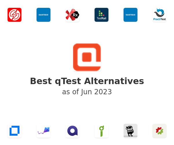 Best qTest Alternatives