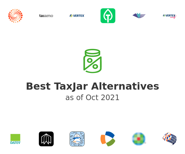 Best TaxJar Alternatives